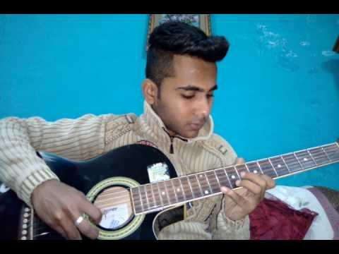 Chand Chupa badal mein Play by Dev chautala