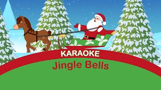 JINGLE BELLS KARAOKE: Sing-a-long. Christmas Songs.