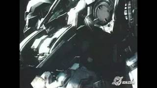 Armored Core 4 PlayStation 3 Gameplay_2005_07_21