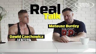 RealTalk - Mateusz Burdzy i  Dawid Czechowicz