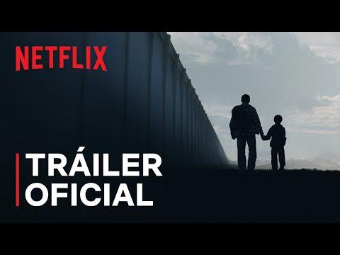 Nación de inmigración | Tráiler oficial | Netflix