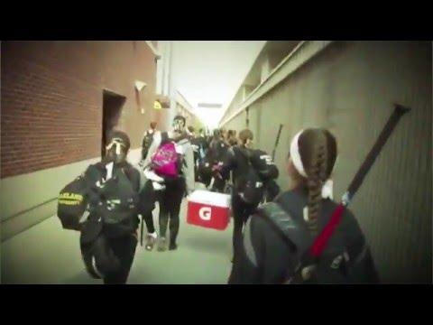 Oakland Softball: Horizon League Champions