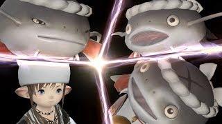 Final Fantasy XIV - Namazu Beast Tribe Quests - Part 5