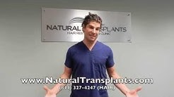 How Much Does A Hair Transplant Cost Near Atlantic Beach, FL?