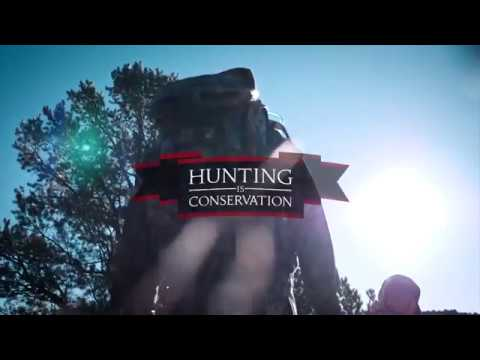 Why Hunting Is Conservation - CWD Deer Hunt