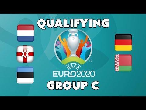 EURO 2020 QUALIFYING PREDICTIO...