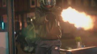Trailer misdaadserie Mocro Maffia - RTL LATE NIGHT MET TWAN HUYS