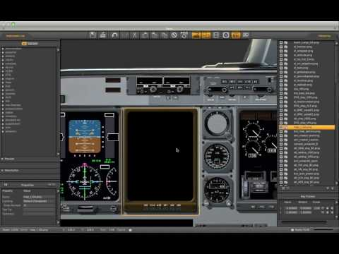 how to install sharpness add on in xplane 11