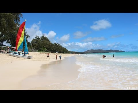The 37 Best Beaches on Oahu - Incredible Footage From All Beaches