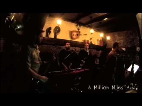 The Big Mama Jump live @The Old Fisherman part 1