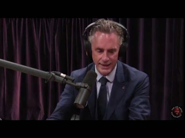 Jordan Peterson Carnivore Diet - Beef, Salt, Water - THATS IT