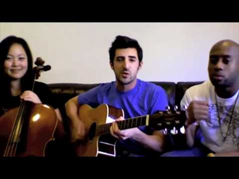 Justin Beiber - Baby - Acoustic Cover by Love and Logic