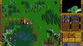 Heroes of Might and Magic - Gameplay (pt. 1/3)