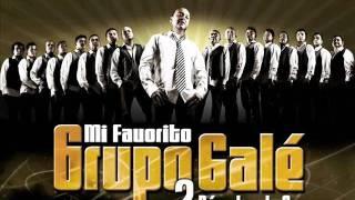 Quiero Besarte - Grupo Galé