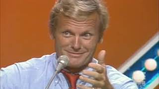 Match Game 78 (Episode 1305) (Gene Swat's The Fly!) (Tab Hunter Tribute)