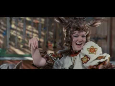 Песня Козы и Волка-Мама