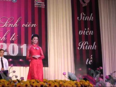 """Đêm chung kết """"DDSVKT 2011""""- Trinh dien ao dai (P4).mp4"""
