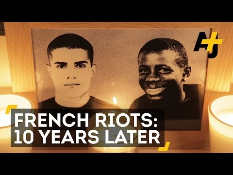 Ten Years After The French Riots