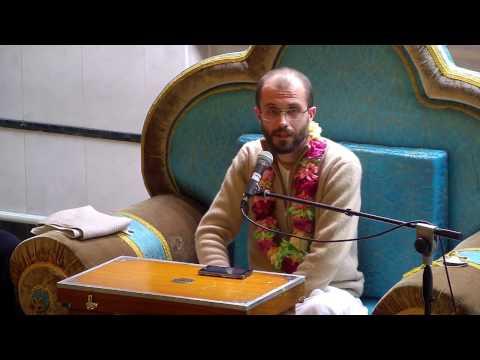 Шримад Бхагаватам 10.2.31 - Бриджабаси прабху