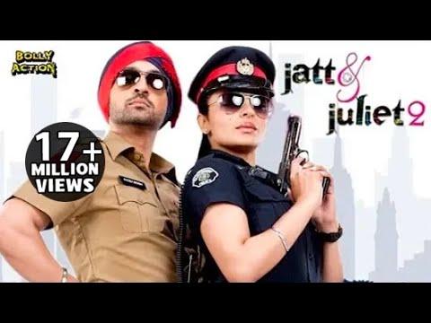 Download Jatt & Juliet 2 Full Movie | Hindi Dubbed Movies 2020 Full Movie | Diljit Dosanjh | Hindi Movies