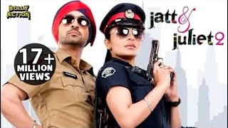 Jatt & Juliet 2 (2013) Hindi Dubbed Dual Audio Movie