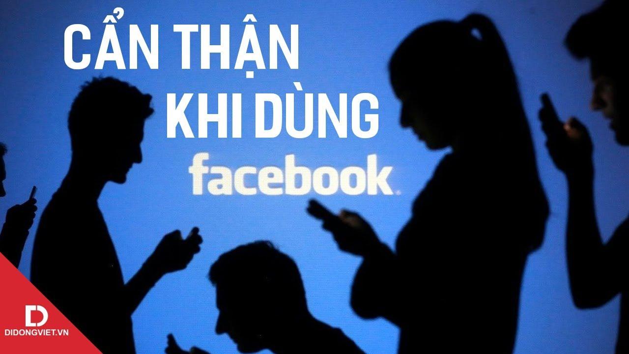 Những thông tin nào cần xóa ngay khỏi Facebook?