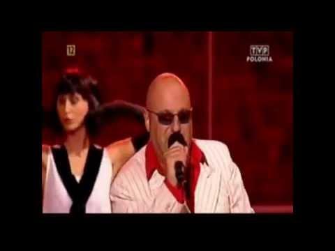 Piotr Gąsowski  -  Polskie mambo #   5
