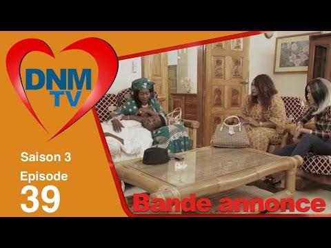 Dinama Nekh saison 3 épisode 39 : La bande annonce