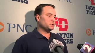 Archie Miller On The 2015-16 Preseason