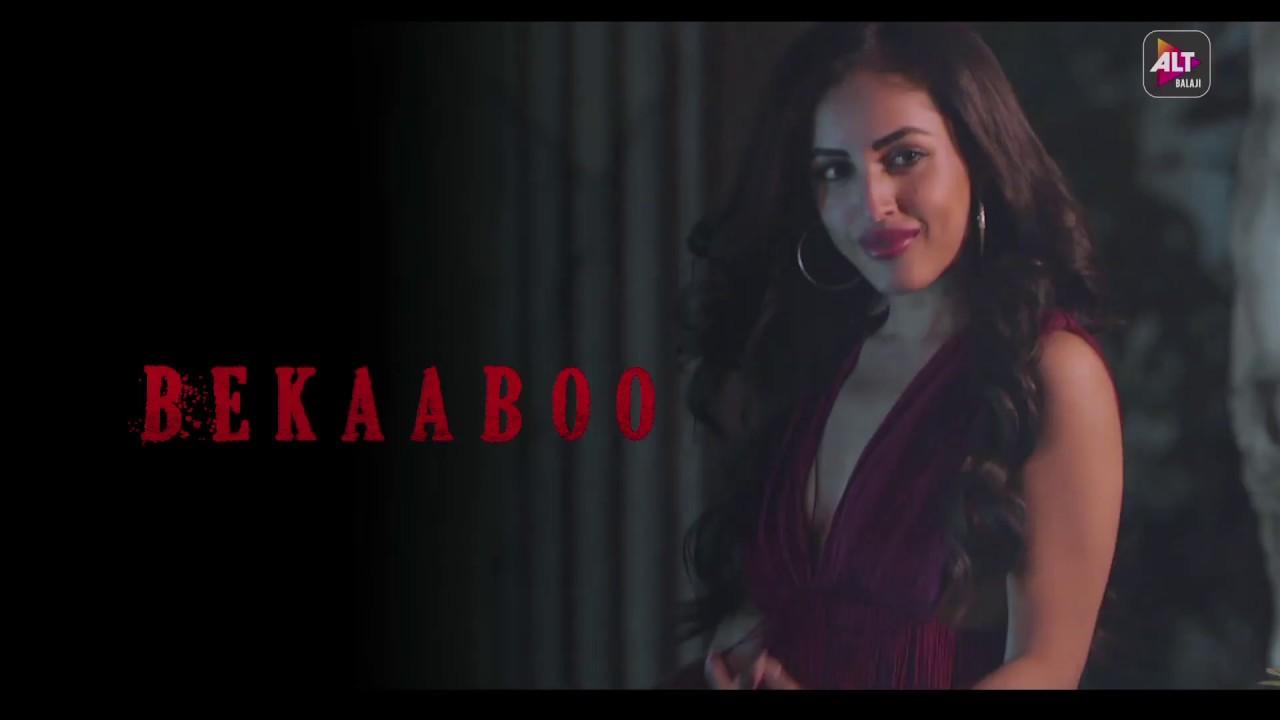 Download Bekaaboo | Kashti | Priya Banerjee | ALTBalaji