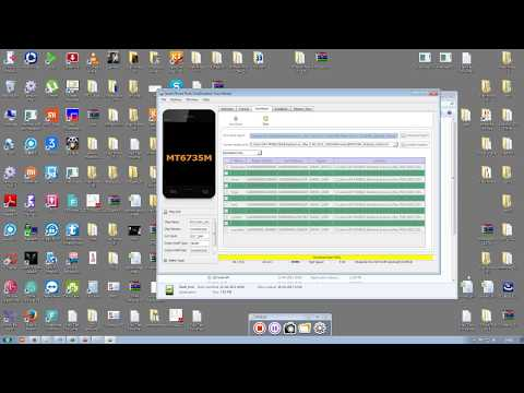How TO Flash Lenovo Vibe P1M 1000% done by Smart Phone Help