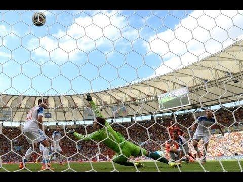 Belgium 1 Vs Russia 0 ,2014 fifa world cup match update