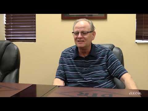 Axon Software Review – Diamond Tank Rental Inc. Of Odessa, TX - Trucking Software