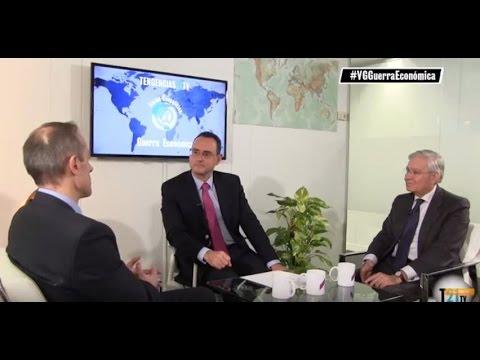 12. Visión Geopolítica: La guerra económica