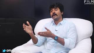 TAMIL ACTOR SIVAKARTHIKEYAN INTERVIEW BY  Baradwaj Rangan