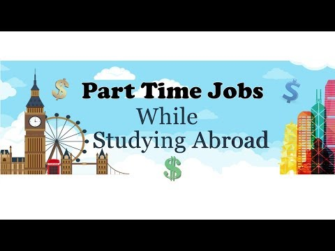 part time job influenced students study Apply to 636 part time jobs in mumbai on naukricom, india's no1 job portal explore part time job openings in mumbai now part time / full time students.