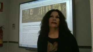 eRubric - Dr. Maria Elena Bergman