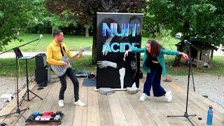 Festivallon 2020 - Nuit Acide