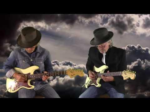 Dark Waltz (Guitar instrumental)