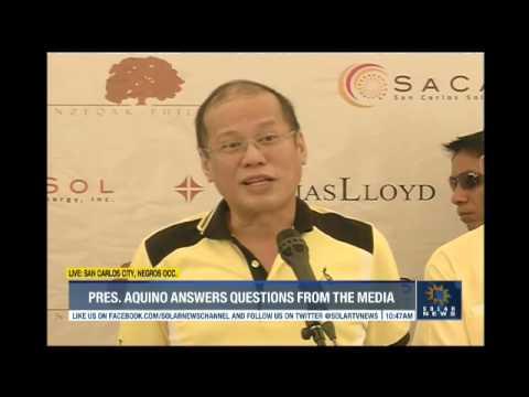 Solar News Headlines Video