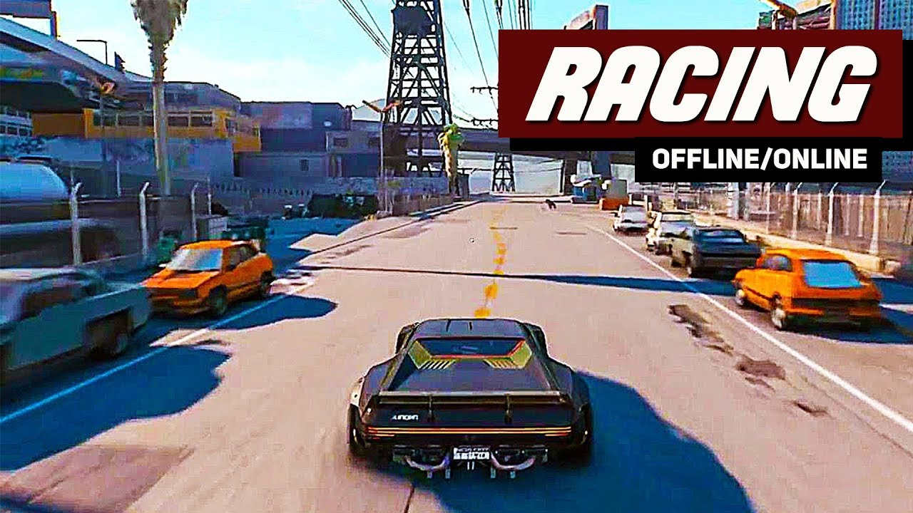 Top 10 New Racing Games For Android Ios 2019 Offline