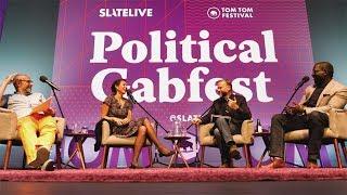 Slate's Political Gabfest - Live at Tom Tom 2019