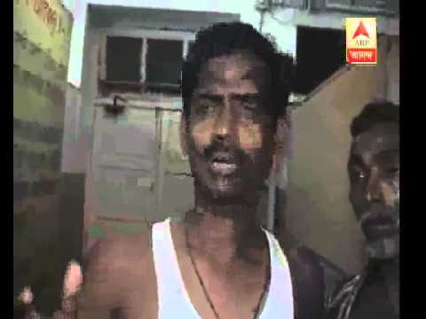 eyewitness reaction on the reaction of Barrackpore train blast