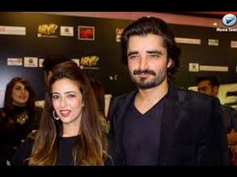 Hamza Ali Abbasi Real Life Pictures