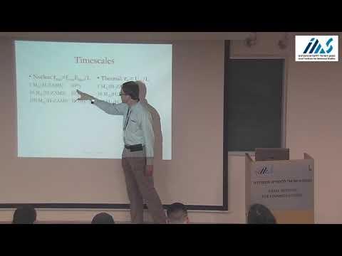 Sterl Phinney: Stellar evolution and stellar endpoints