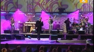 Toto, Hydra, Festival de Viña 2004