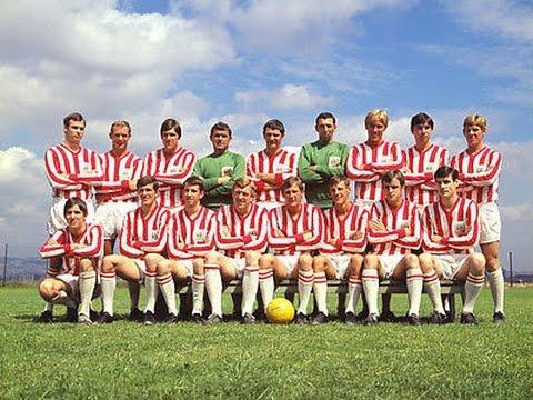 Sheffield United 1967-1968