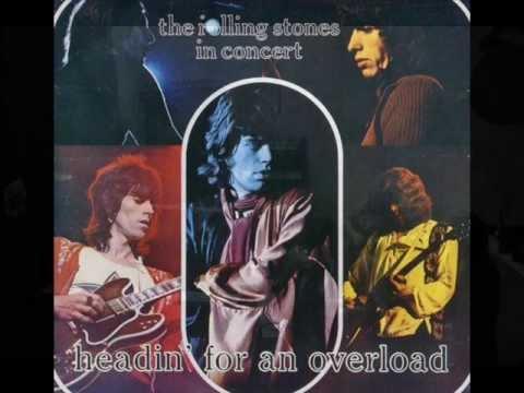 The Rolling Stones - Headin