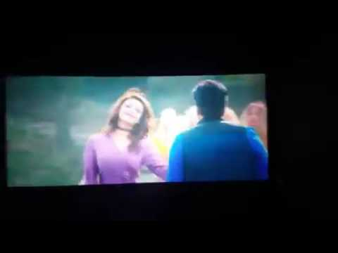 Sundari hd video song from kaidhi number...