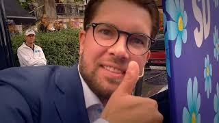 Sverigedemokraterna Tack För Allt!